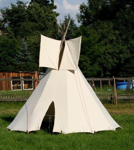 XL Kinder Indianderzelt 250