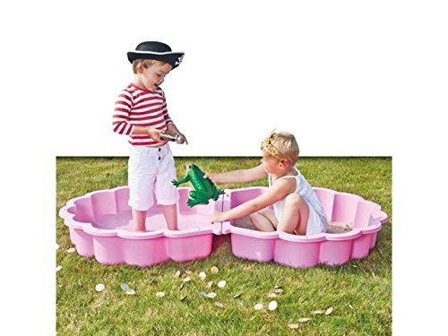 Paradiso Toys Sandmuschel / Wassermuschel pink