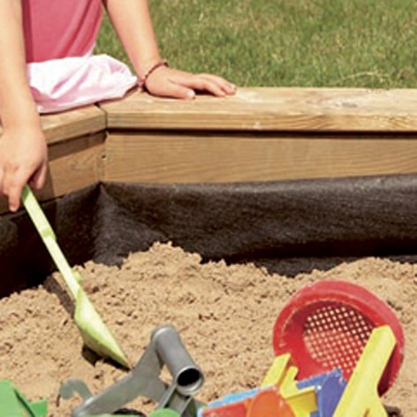 sandkastenvlies sandmax sandkasten spass. Black Bedroom Furniture Sets. Home Design Ideas