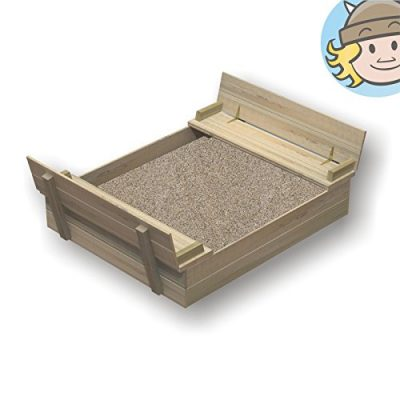 Wickey sandkasten